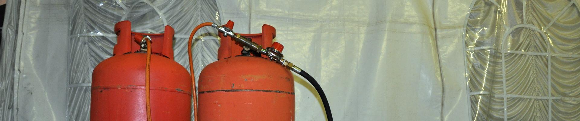 & Heater u0026 Gas bottle | somel