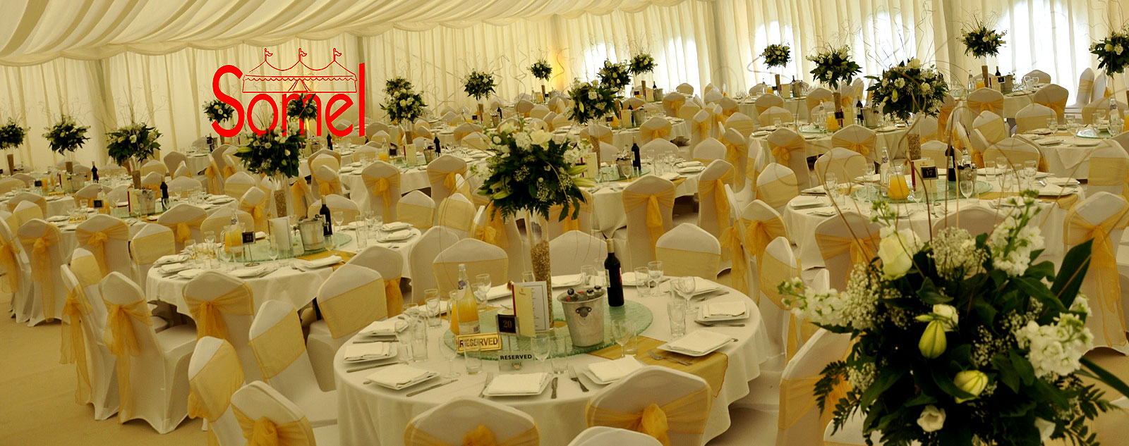 Somel Somel Tent And Marquee Services