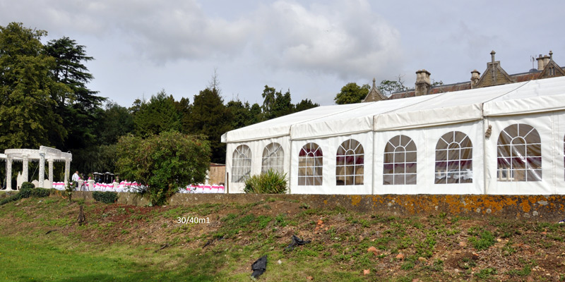 Marquee Hire Gallery & Themed Marquee | somel