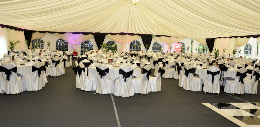 Large Marquee/Land Hire Marquee | somel
