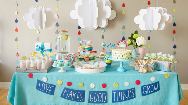& Baby Shower | somel