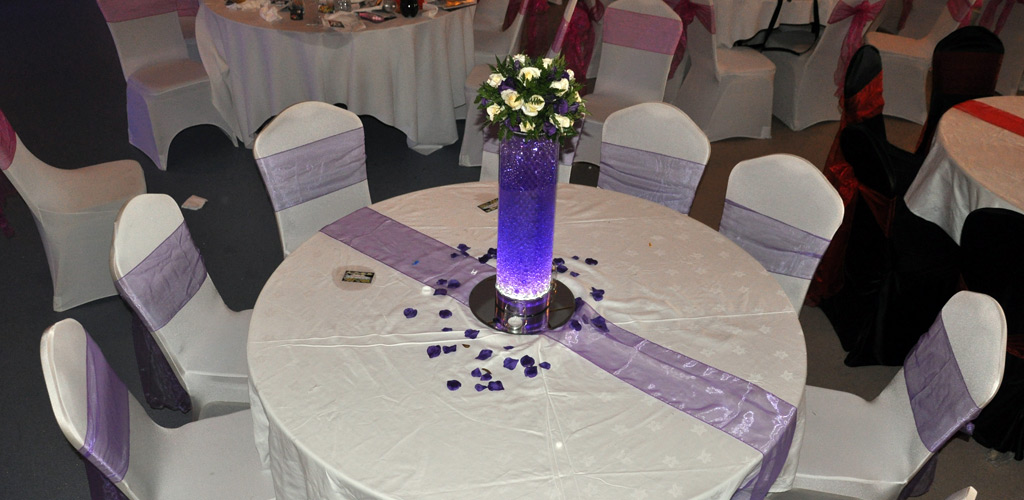 Accessories Equipment Hire Gallery & Tables | somel